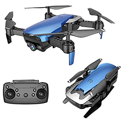 Amazon.com: X12 RC Quadcopter 2MP cámara WiFi FPV RC aviones no tripulados