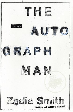 The Autograph Man: A Novel (Pacific Autograph)