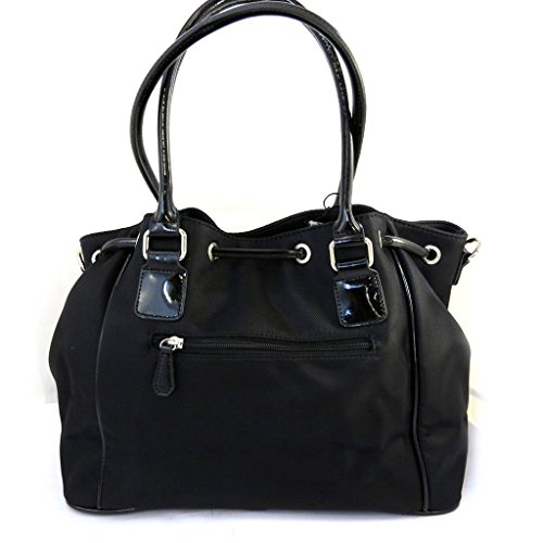 Bursa sac 'Ted Lapidus'negro.