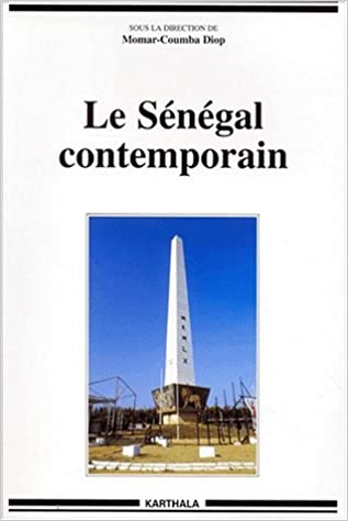 En ligne Le Sénégal contemporain pdf