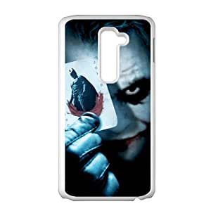 The Dark Knight Joker Cell Phone Case for LG G2