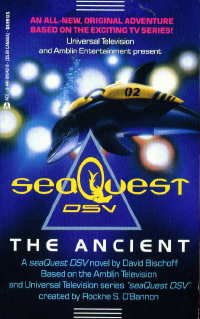 Image result for seaquest dsv book