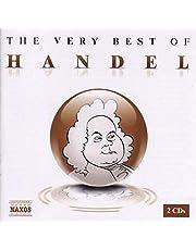 Very Best Of Handel