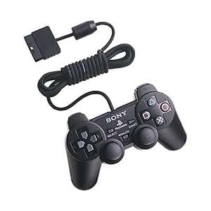 PlayStation 2 Dualshock Controller Black