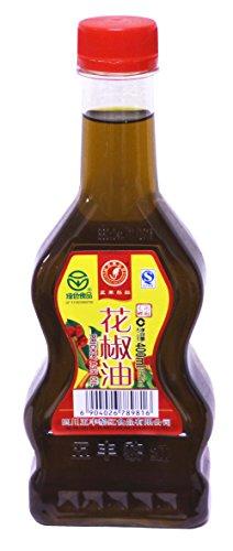 Li Hong - Prickly Ash Oil 400ml