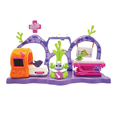 TPF Toys Splashlings Medical Center Playset: Toys & Games