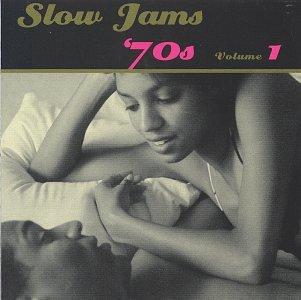 Slow Jams: 70's, Vol. 1