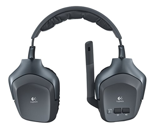 Logitech wireless gaming headset f540 ☆ BEST VALUE ☆ Top
