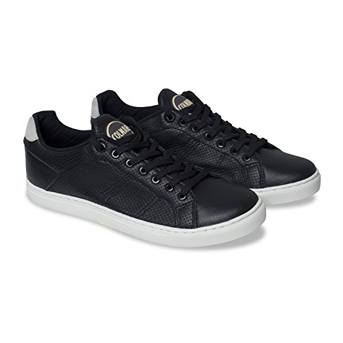 professional online buy cheap sast Colmar Men's Low-Top Sneakers Black visit cheap price free shipping classic buy cheap discount RmvJLHI9J