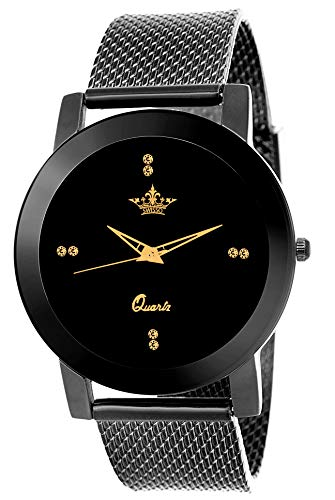 Altedo Analog Black Dial Women s Watch - Eternal Series - Buy Online ... 022b03f845
