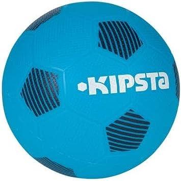 Kipsta SUNNY 300 Tamaño 1 FOOTBALL - Azul claro/Negro: Amazon.es ...