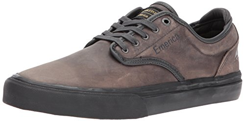 Emerica Homme Wino G6 X Pendleton Chaussure De Skate Gris Foncé / Noir