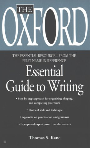 the new oxford guide to writing pdf