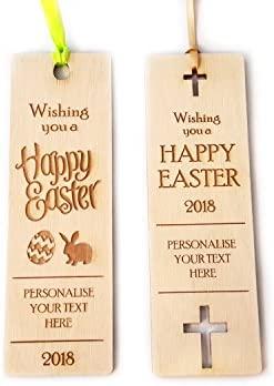 Libro Mark personalizado madera, regalo para el día de la ...