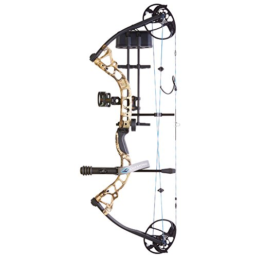 Diamond Archery 2016 Infinite Edge Pro Bow Pkg Breakup Count