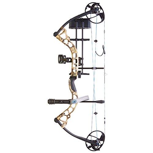 Diamond Archery 2016 Infinite Edge Pro Bow Pkg Breakup Count