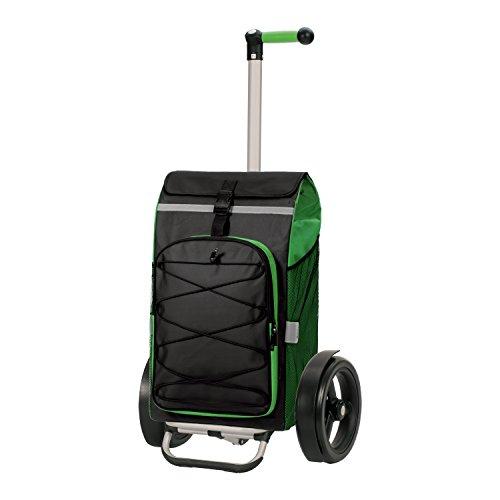 Andersen Tura Shopper Fado grün r3NY8j2Q