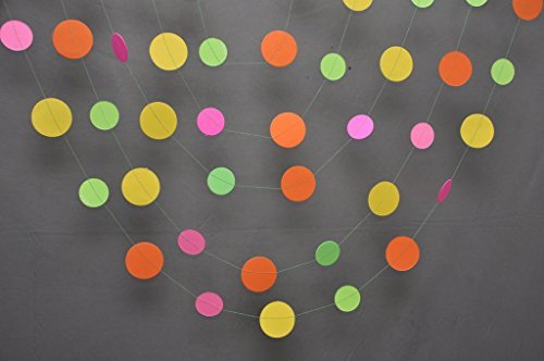 Neon Decoración, Fiesta de cumpleaños Decoración, rosa ...