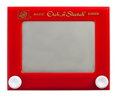 Ohio Art 505 Classic Etch A Sketch Magic Screen