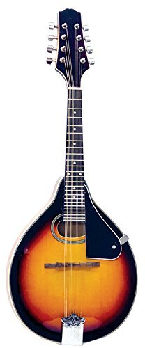 Kona Guitars KMA2 Mandolin - Slick Open Loop