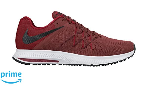 445b881ec7367 ... coupon code for amazon nike mens zoom winflo 3 dark cayenne black 831561  602 9 road