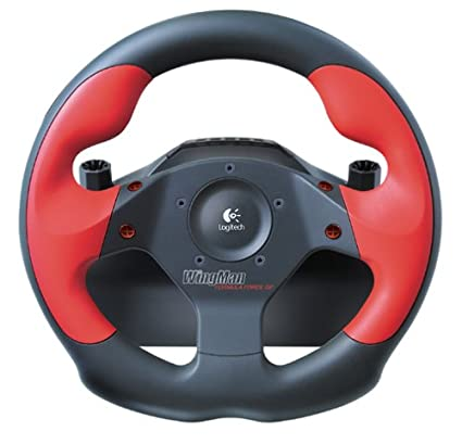 LOGITECH FORMULA FORCE GP DRIVER