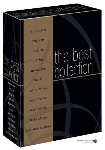 The Best Collection: The Best of 40s by Warner Manufacturing
