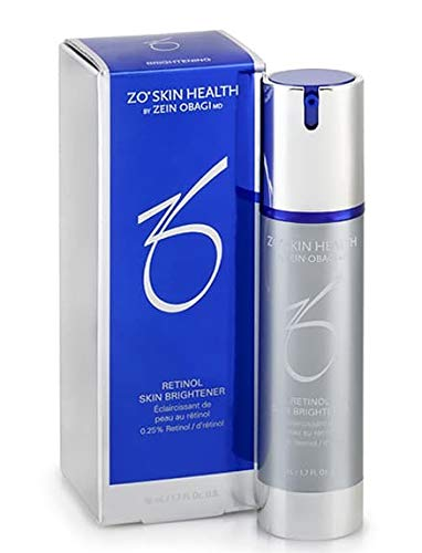 ZO Skin Health Retinol Skin Brightener 0.25% Retinol 1.7 Fl. Oz./50mL