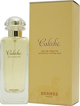 Caleche Femme 50 Eau De Pour Vaporisateur Toilette Hermes Ml Par oedCxBr