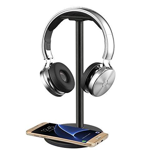 Ashbringer Headphone Headset Wireless Charging product image