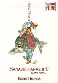Hanashippanashi, Tome 2 : par Daisuké Igarashi