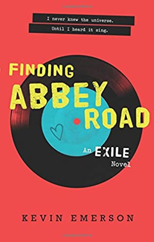 book cover of Finding Abbey Road