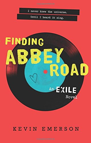 Finding Abbey Road (Exile Series)