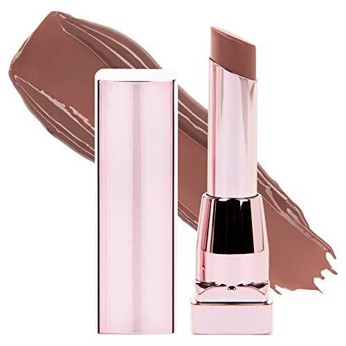Maybelline New York Color Sensational Shine Compulsion Lipstick Makeup, Chocolate Lust, 0.1 Ounce
