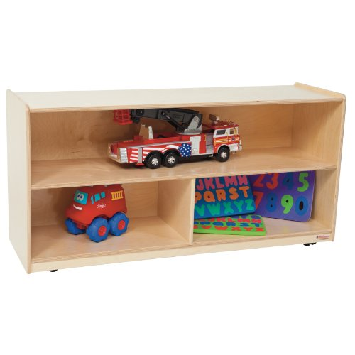 Wood Designs WD12432 Versatile Storage Unit, 24 x 48 x 18...