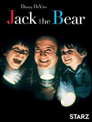 Louis Bears - Jack The Bear