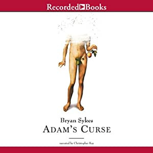 Adam's Curse Audiobook