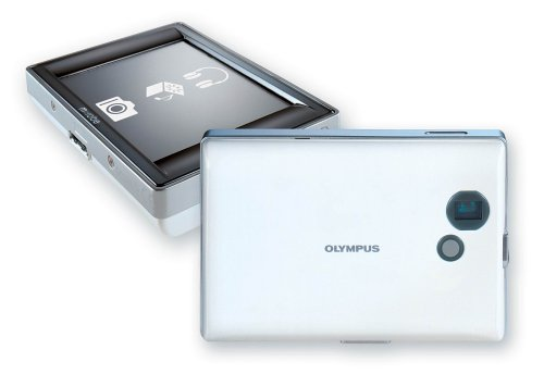 olympus mr 500i software