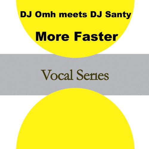 DJ Santy Meets DJ Omh - Without You