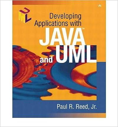 Livres français gratuits télécharger pdf [(Developing Applications with Java and UML )] [Author: Paul R. Reed Jr.] [Nov-2001] en français PDF RTF