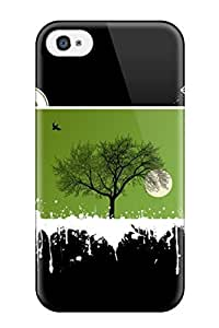 good case case Iphone 5s protective case cover Olive Tree 6TezkIJZBjS