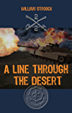 A Line through the Desert