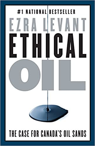 The Case for Canadas Oil Sands Ethical Oil
