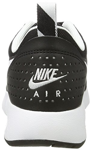 Nike Black Tavas Boy's Air Running Shoe White Max 7w7rAFxq