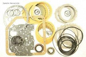 Pioneer 752163 Transmission Master Repair Kit (Repair Kit Pioneer)