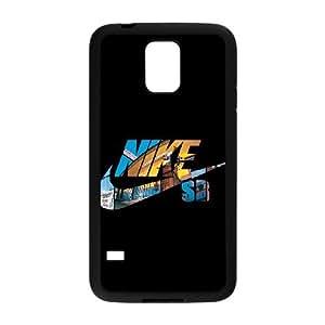 Samsung Galaxy S5 I9600 Csaes phone Case Just do it NK91803