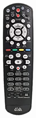 Dish Network 40.0 Remote Control for Hopper/Joey Receivers