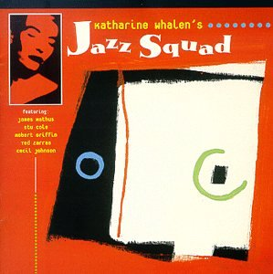 Katharine Whalen's Jazz Squad by Mammoth Records