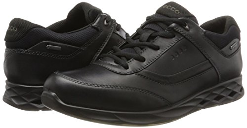 Plein Chaussures 53859 De Multisport Wayfly noir Noir Air Ecco Hommes wtvH56