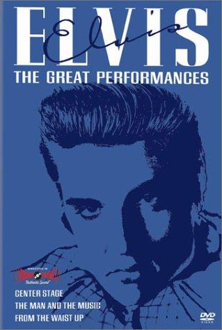 Elvis Presley - Elvis - The Great Performances Box Set - Zortam Music
